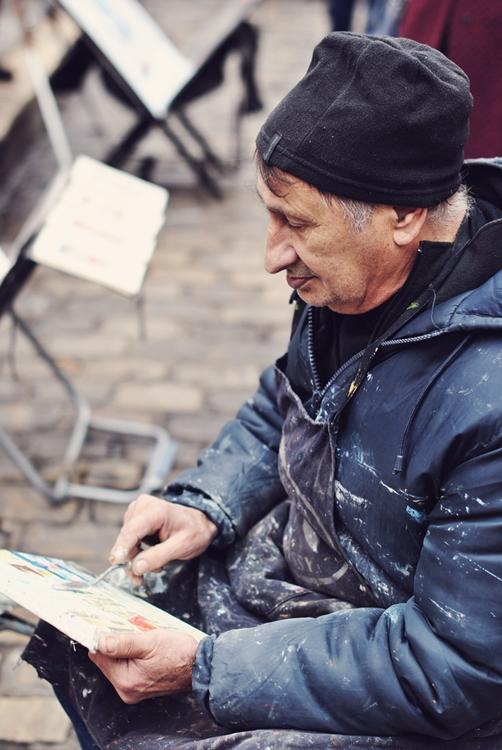 paryż weekend w paryżu francja magdalena błaszczyk fotografia cuda niewidy 24