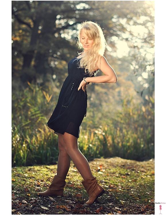 studio dress wrocław sukienki kolekcja magdalena błaszczyk cuda niewidy fotografia 5