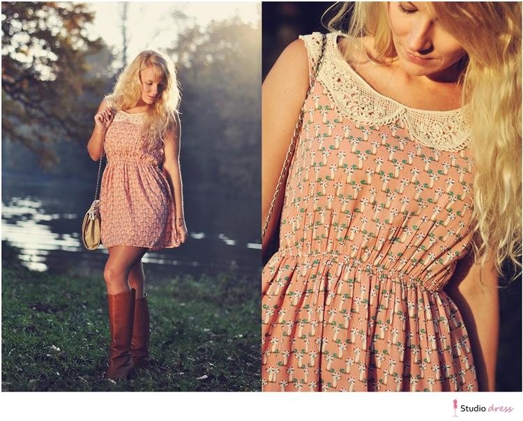 studio dress wrocław sukienki kolekcja magdalena błaszczyk cuda niewidy fotografia 7