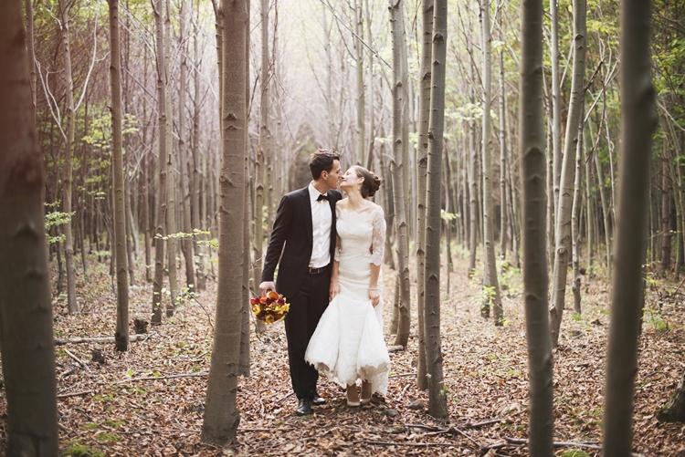 artystyczna fotografia ślubna wrocław
