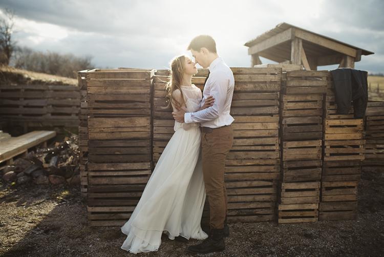 ekskluzywna fotografia ślubna