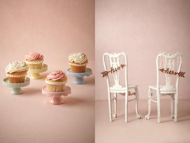 5457e9f008 torebka ślubna serduszko do ręki vintage krzesła na ślub dla pary młodej
