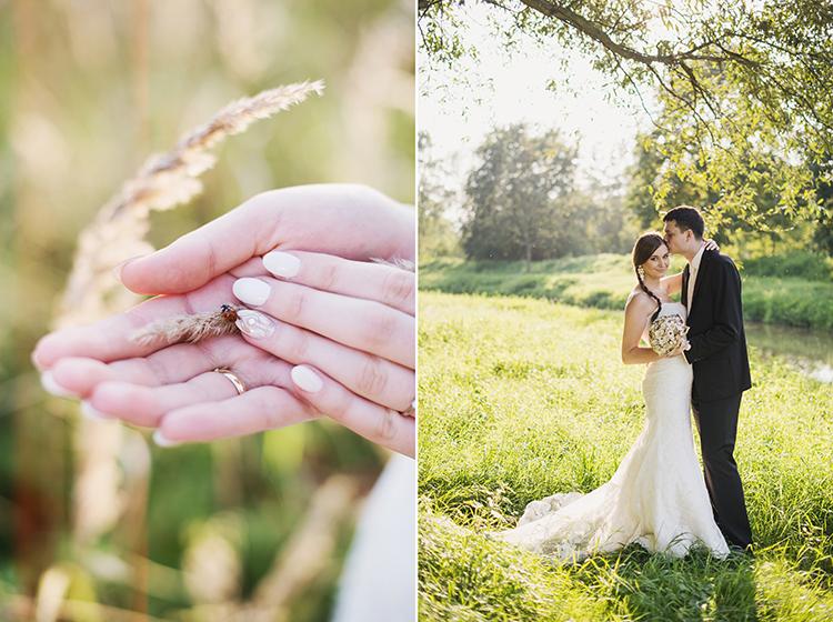 artystyczny fotograf ślubny