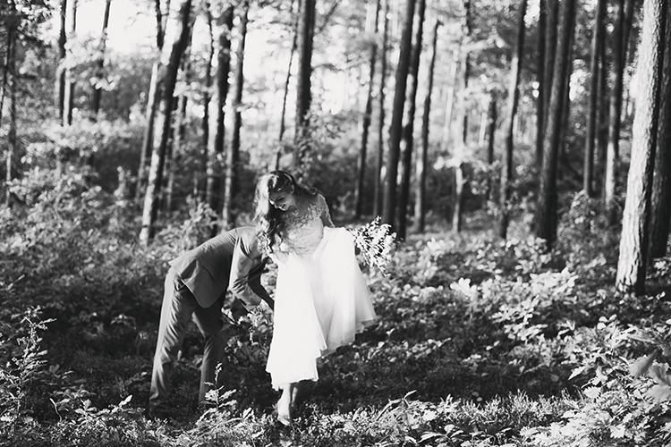 artystyczne sesje ślubne dolny śląsk