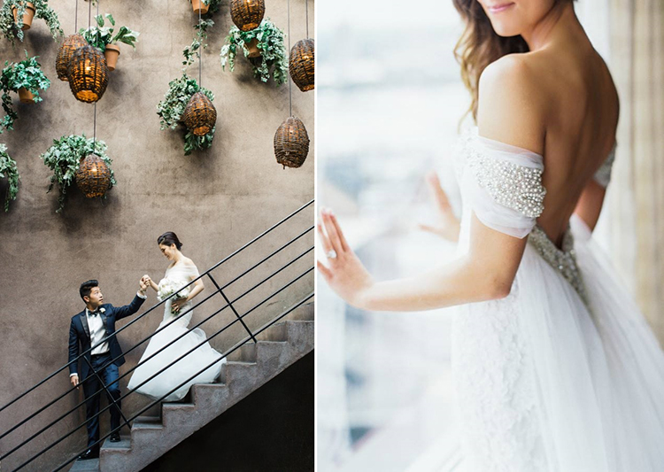 inspiracje na ślub