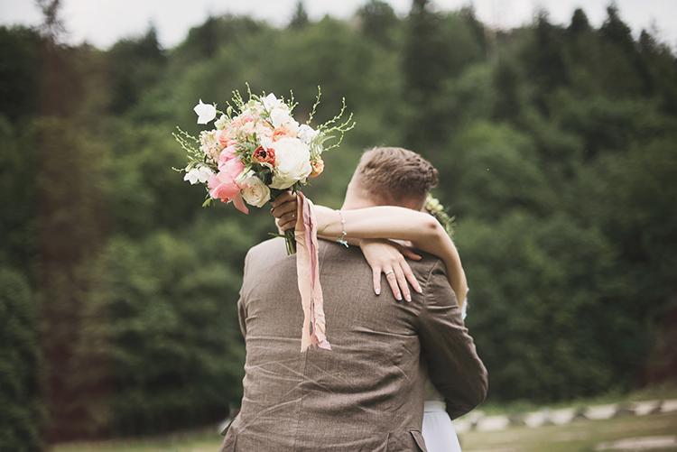 rustykalna sesja ślubna wrocław