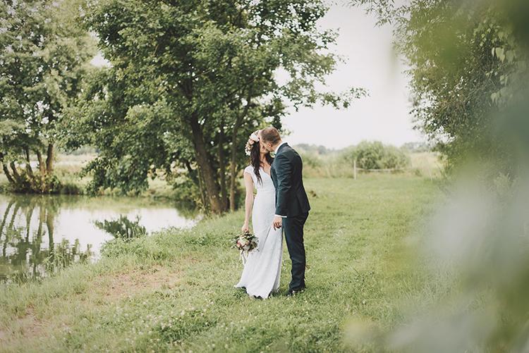rustykalna fotografia ślubna