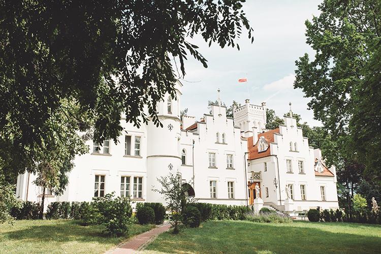 weselepałac sulisław