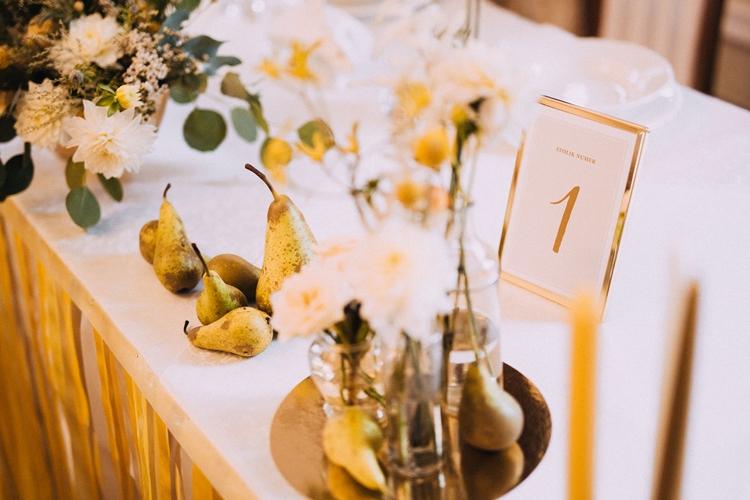 gruszki na weselu
