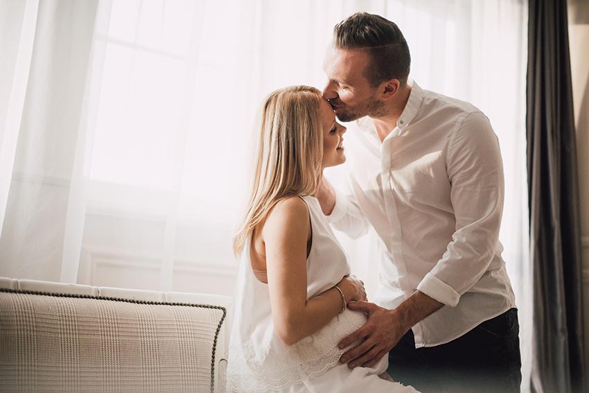 fotografia ciążowa wrocław