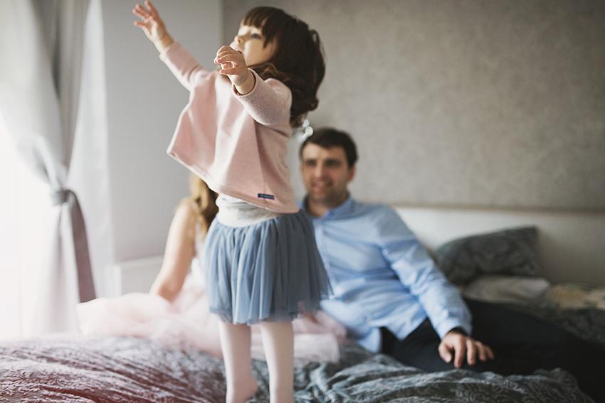 naturalne sesje rodzinne wrocław