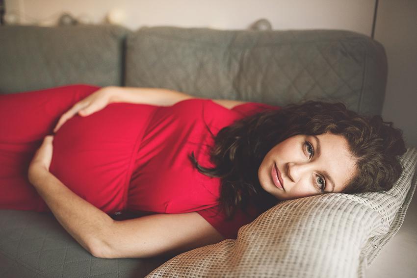 sesja ciążowa wrocław 2