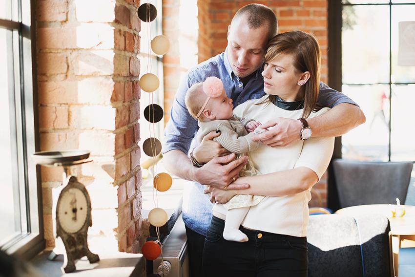 sesja rodzinna we wrocławiu
