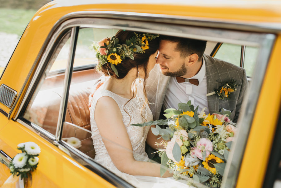 Rustykalne wesele w Spichlerzu Galowice